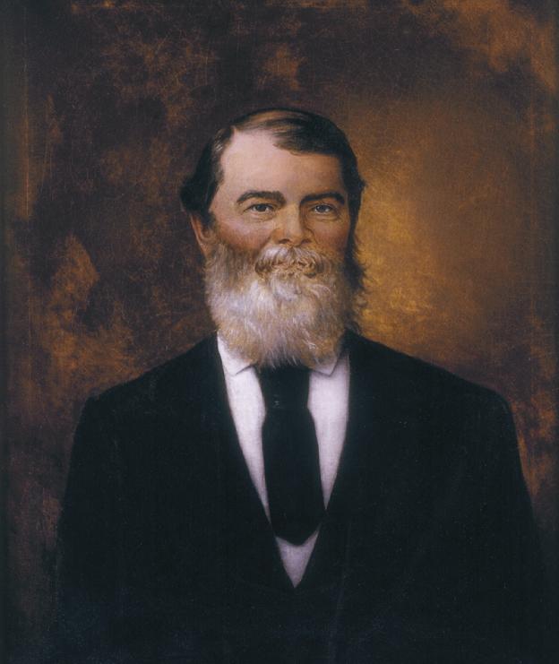 Beriah Magoffin 1859-62